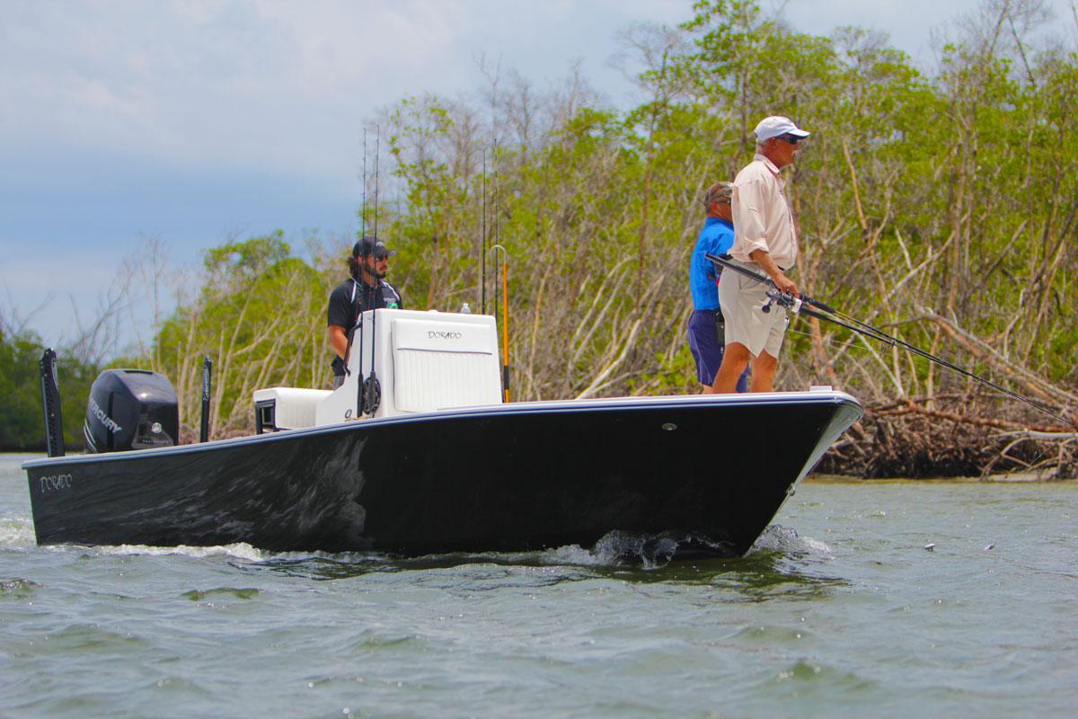 Dorado Boats Fishing Tournament Fall Classic